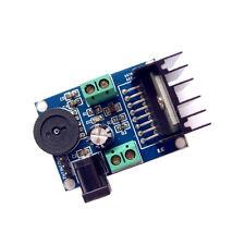 1PCS DC 6 a 18V TDA7297 módulo amplificador de potencia de 2 X 15W doble canal 10-50W