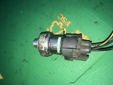 Air Conditioner AC Pressure Switch 443440-0050 - Toyota Avensis 1.8 (1999)