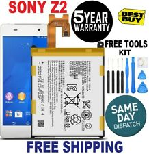 Replacement Battery For Sony Xperia Z2 L50W D6503 3200mAh OEM LIS1543ERPC