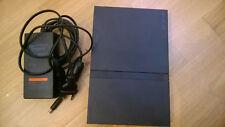 Sony PS2 SLIM Konsole + Netzteil original Playstation2 getestet gebraucht Ersatz