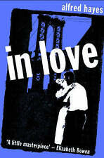 In Love (Peter Owen Modern Classics),Hayes, Alfred,New Book mon0000064651