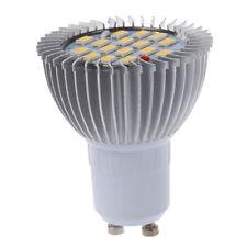 GU10 6.5W 16 SMD 5630 LED Warm White HIGH POWER spot lamp spotlights light V7C2
