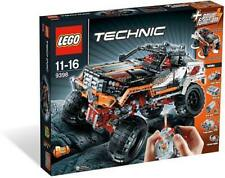LEGO 9398 LEGO® TECHNIC 4x4 Crawler - NEW