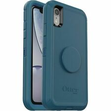 Otter + Pop Defender Series Case for iPhone XR - WINTER SHADE