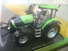 1/43 Deutz K100 2006 grün 360854