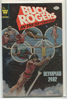 Buck Rogers InThe 25th Century # 12 VF  Whitman Comics  CBX35