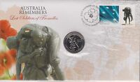 2010 PNC Australia Remembers Lost Soldiers of Fromelles Military Army WWI