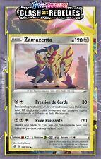 Zamazenta - EB02:Clash des Rebelles - 140/192 - Carte Pokemon Neuve Française