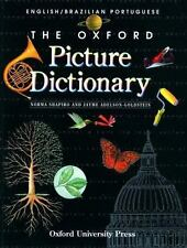 The Oxford Picture Dictionary: English-