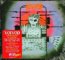 Voivod(CD/DVD Album)Dimension Hatross-Noise-NOISE2CDDVD017-Europe-2017-New