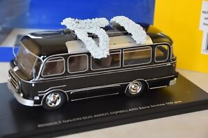 Perfex 505 - Renault Galleon Bus Amiot Hearse 1/43