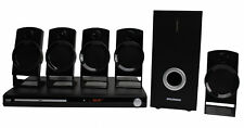Sylvania 5.1 Home Theater System w/ 450 W RMS - Dolby Digital - DVD Player