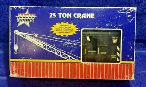 USA Trains R1861 25 Ton Crane Pennsylvania