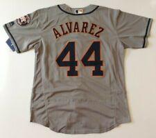 Yordan Alvarez #44 Houston Astros Jersey Men Size M Medium Free Shipping