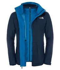 The North Face M Evolution II Tricl Urban Navy L