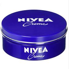 Nivea Creme Genuine Authentic German face body hands Cream free preservatives