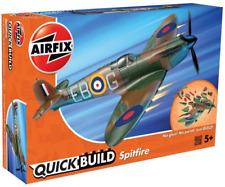 Airfix J6000 Quick Build Spitfire Aircraft Model Kit