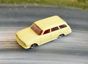 Matchbox Lesney - Vauxhall Victor Estate Car - No.38 - Boxed