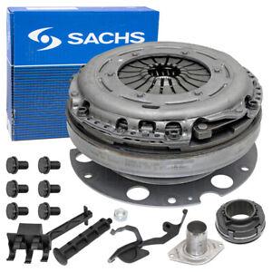 SACHS Kupplungssatz +ZM Schwungrad + für AUDI A4 A5 Q5 1.8 2.0 TDI TFSI