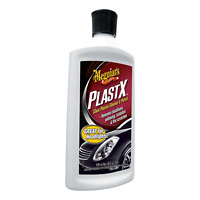 MEGUIARS G12310  - CLEAR PLASTIC CLEANER