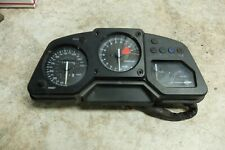 93 Honda VFR 750 VFR750 F Interceptor gauges speedometer tachometer dash meters