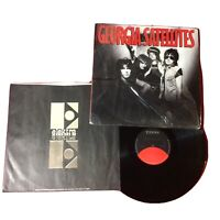 Georgia Satellites S/T  *1986:Elektra ‎– E1-60496 *Vinyl (EX) copy