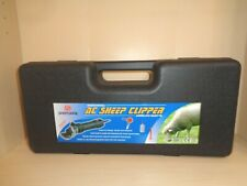 Snatural Professional Ac Sheep Clipper Model N1J-Gm01-76 New!