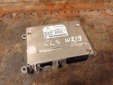 Mercedes-Benz CLS Classe SLK W219 R171 Bluetooth Module de Contrôle 2118703226