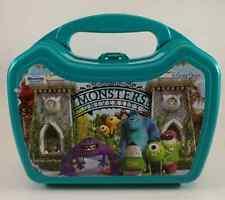 Monsters University Lunch Box Hong Kong Disneyland - Free Shipping!