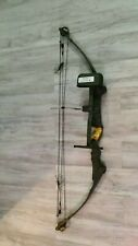 Martin archery compound bow 50 to 70 pound  Cougar (covered in camo paint)