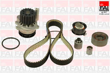 FAI TIMING BELT KIT AND WATER PUMP AUDI A5 (8T3) 2.0 TDI Coupe