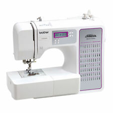 Brother CE8080 Project Runway Computerized Sewing Machine