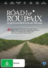 Road to Roubaix NEW R4 DVD