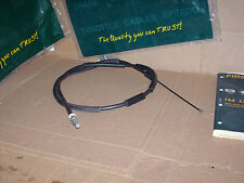 To Fit PEUGEOT 306  1993~2002 L/H HANDBRAKE BRAKE CABLE FKB1852 OE Quality