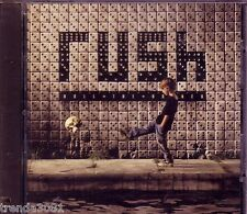 RUSH Roll the Bones Atlantic Records CD Classic 70s 80s Rock DREAMLINE YOU BET
