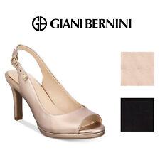 Giani Bernini Women's Blankaa Slingback Heels