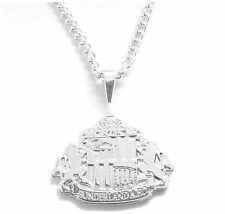 Unbranded Silver Plated Chains, Necklaces & Pendants for Men