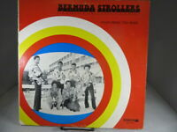 Bermuda Strollers 76 featuring Ted Ming - LP EDMAR Records 1150 VG+