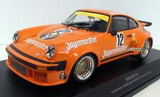 Véhicules miniatures MINICHAMPS sous boîte fermée pour Porsche 1:18