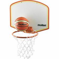 Molten Mini Basketball Panier Et Backoard Set - KB100V 12