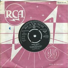 Mama's And The Papa's (The):Monday Monday/Got a feelin':UK RCA Victor:1966