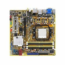 ASUS M2N-VM DH , Socket AM2 , AMD Motherboard