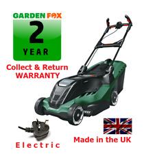 SALE - BOSCH advanced ROTAK 750 electricMower *UK MADE* 06008B9370 3165140930598