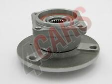 REAR WHEEL BEARING HUB SMART FORTWO 04-07 ROADSTER 03-05 CITY-COUPE 98-04 CABRIO