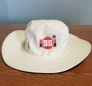 SS / BDM / Protos - Cricket Panama Sun Hat - Shipped from USA  Brand May Vary