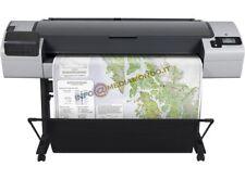 Dru T HP DesignJet T795 (1120mm) ePrinter (lan)