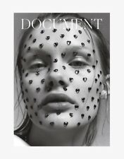 Document Journal, Issue 11, Fifth Anniversary Ed, Harley Weir, Alice Goddard