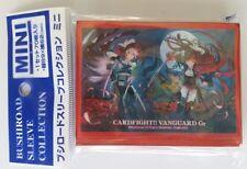 Lycoris Musketeer Vera & Saul Neo Nectar Cardfight Vanguard Bushiroad Sleeve 222
