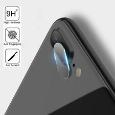 REAR BACK CAMERA LENS TEMPERED GLASS SCREEN PROTECTOR COVER FOR IPHONE 8 PLUS 7+