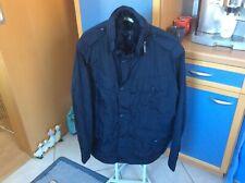 Polo Ralph Lauren Battle Luxury Lined Jacket Mens Navy LT